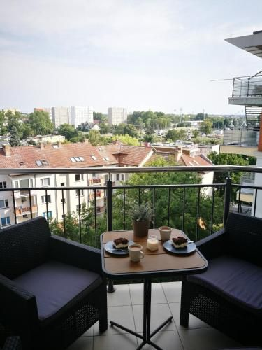 Vivienda de 1 habitación en Kołobrzeg