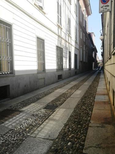 Apartamento en Novara con wi-fi