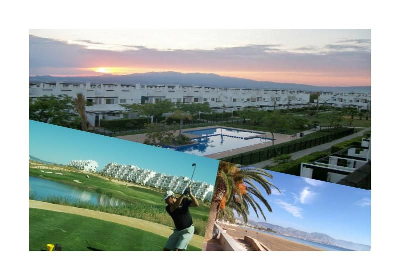 Holiday Apartment on Signature Golf Jardines