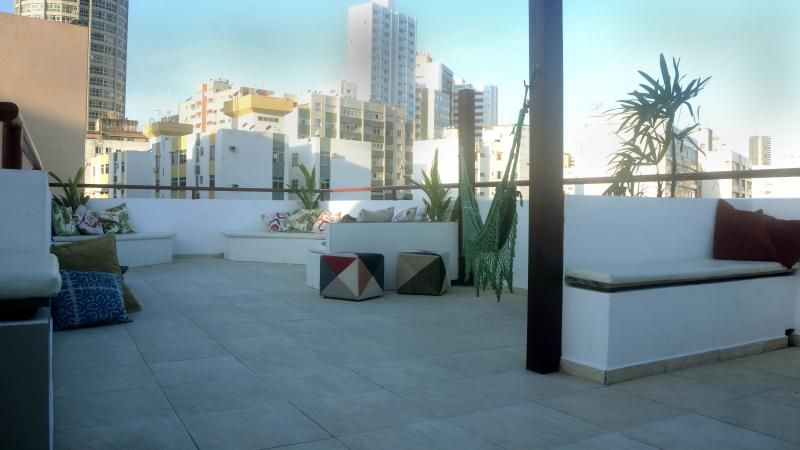 Duplex Penthouse à Barra