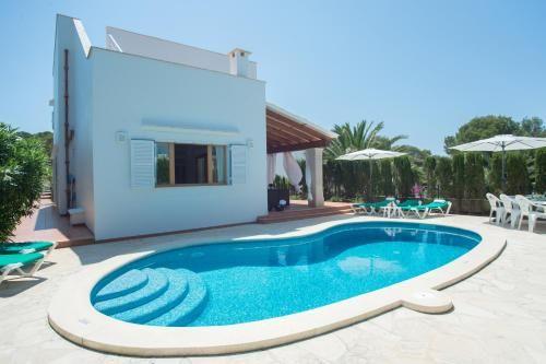 Alojamiento de 220 m² con piscina