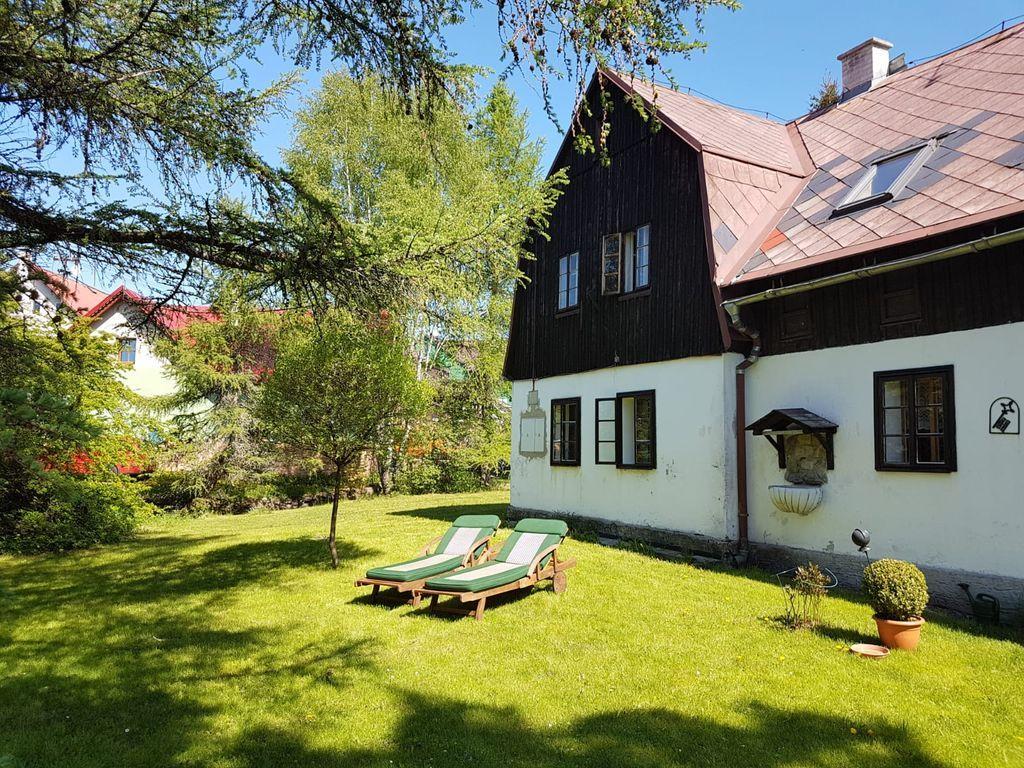 Casa en Pernink para 11 personas