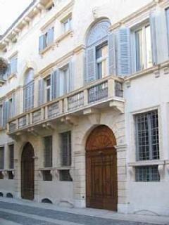 Antica Verona 1 - in the historic city centre