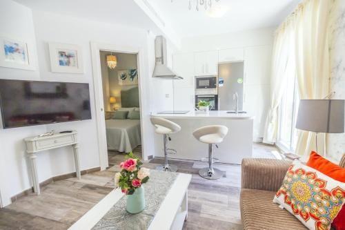 Logement avec balcon de 40 m²
