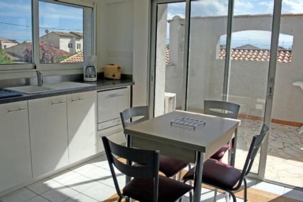 Vivienda en Hérault de 2 habitaciones