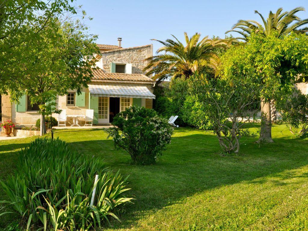 Casa con jardín en Manduel