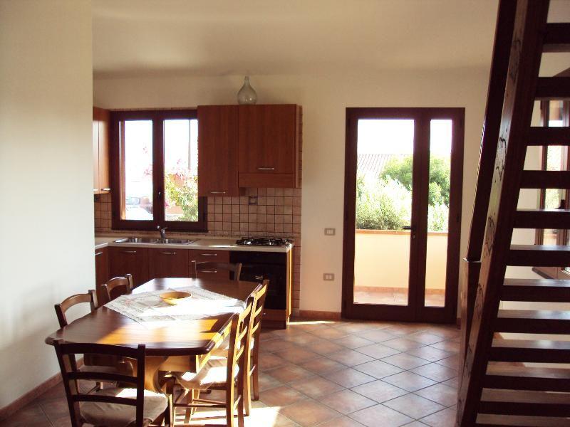 Appartamenti famiglia Pinna - Villa Serena -