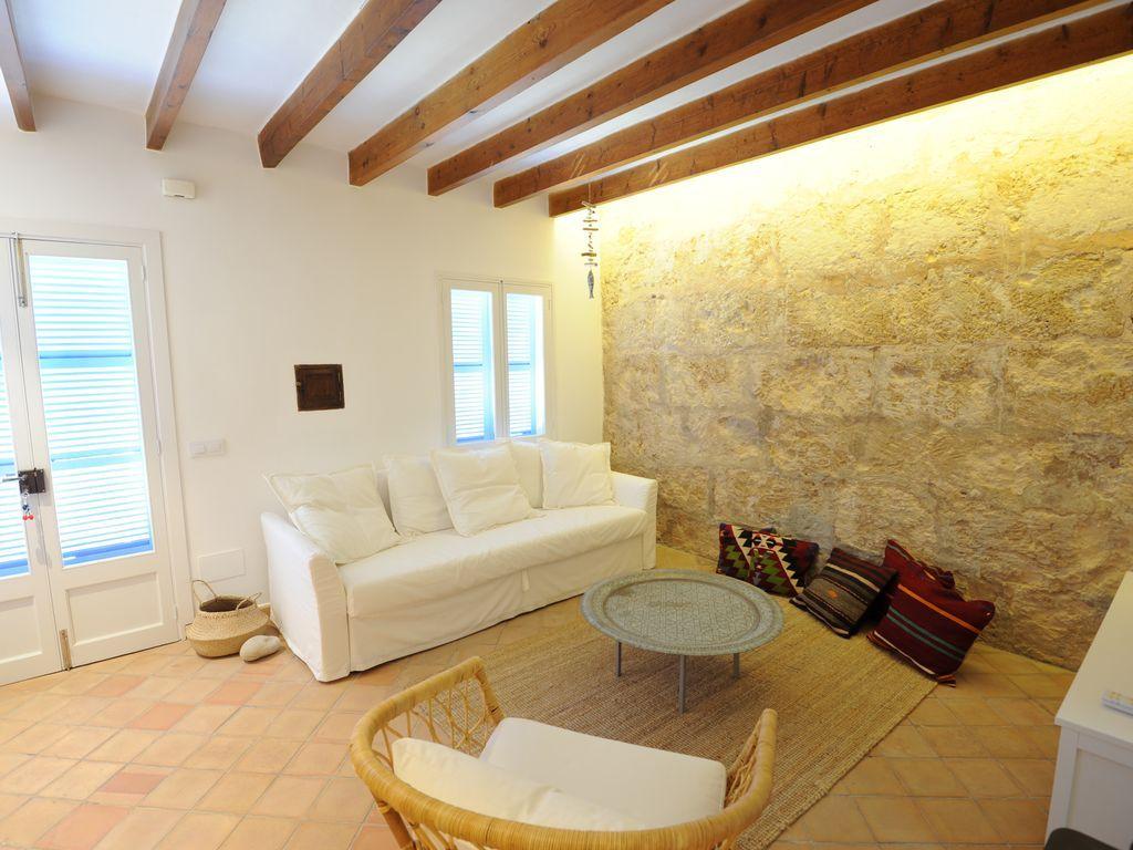 Casa en Mallorca para 5 huéspedes