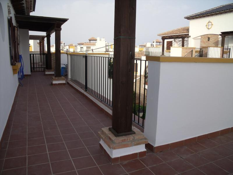 Al Andalus -  Apartment / 1 bedroom / bathroom / l