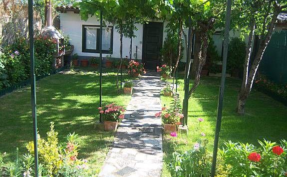 Residencia estupenda en Logroño