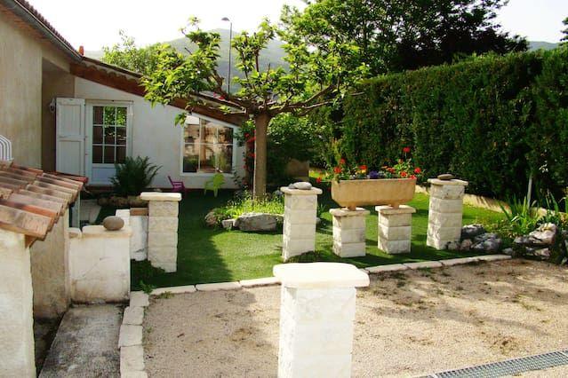 Alojamiento interesante en Castellane