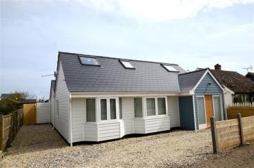 The Tides - Cuatro Habitaciones Casa Rural, Capacidad 8