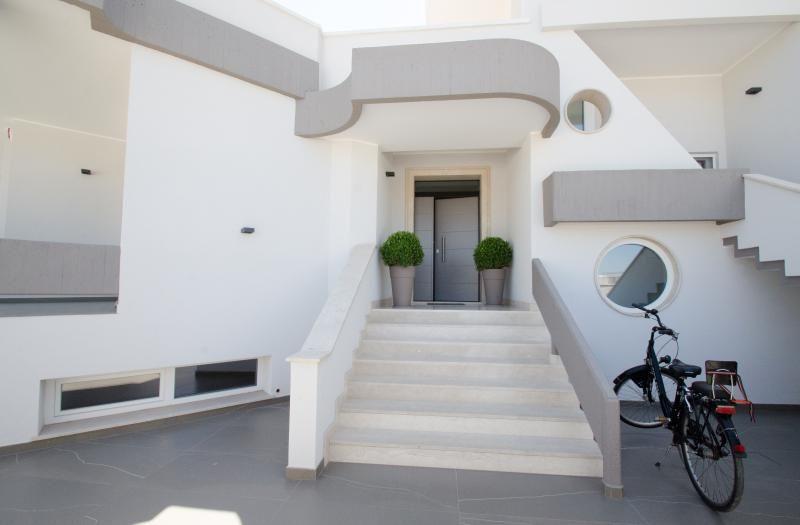 Deluxe appartamento (Sea-Salt) - Porto Cesareo