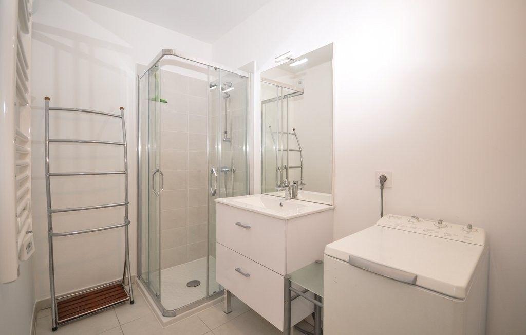 Vivienda práctica de 45 m²