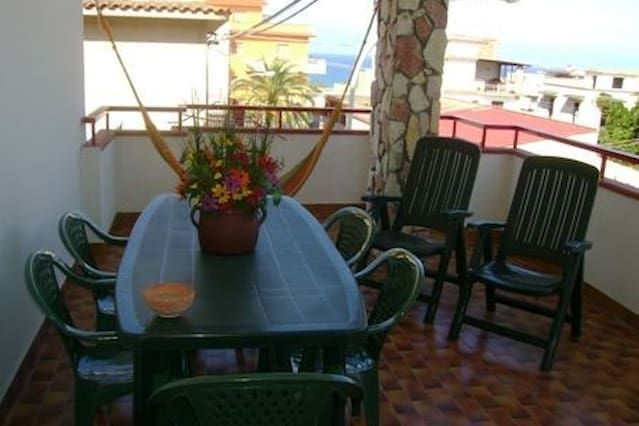 Appartamento in Villa Piera