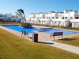 3 bed apartment, Condado De Alhama, Costa Calida