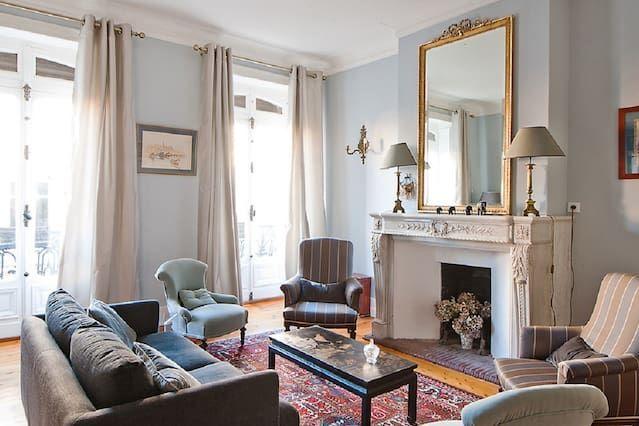 Appartement de 162 m² pour 4 PAX