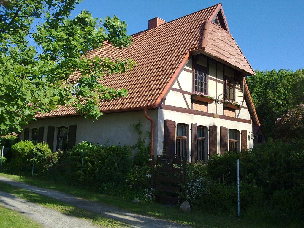 Chalet auf 40 m² in Nienhagen