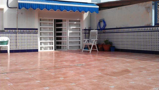 LOFT EN SUBIDA AL FARO PTO DE MAZARRÓN. EDIF ALTIU