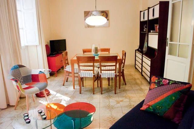 Apartamento perfecto para 6 personas en Valencia