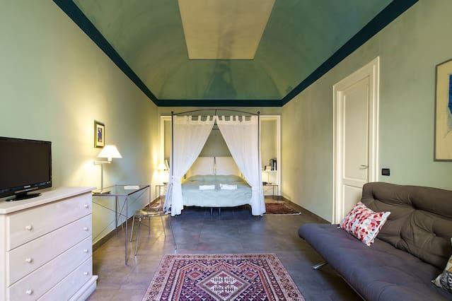 Extraordinario alojamiento de 4 habitaciones