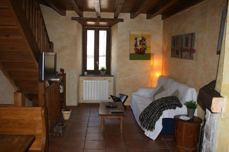 Alojamiento atractivo para 6 huéspedes