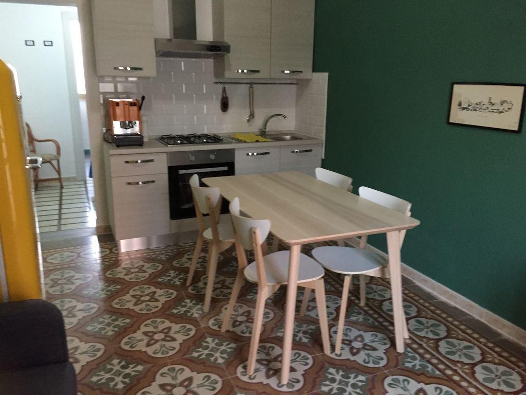 Apartamento de 2 habitaciones en Nardò