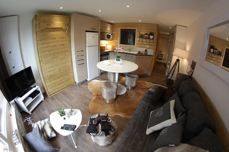 Apartamento en Saint-bon-tarentaise con wi-fi