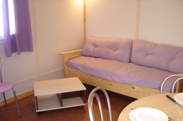 Residencia de 45 m² con wi-fi