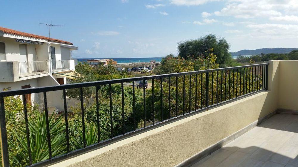 Appartamento di 50 m² con balcone