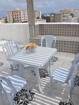 Logement fonctionnel de 69 m²
