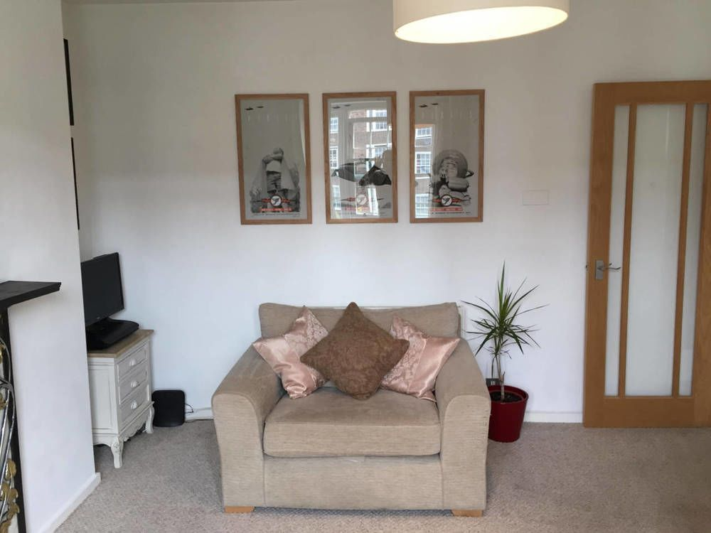 Fitted property for 4 guests