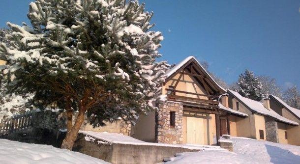 Appartement à Seix avec Terrasse (591866)
