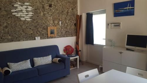 Provisto alojamiento en Riomaggiore