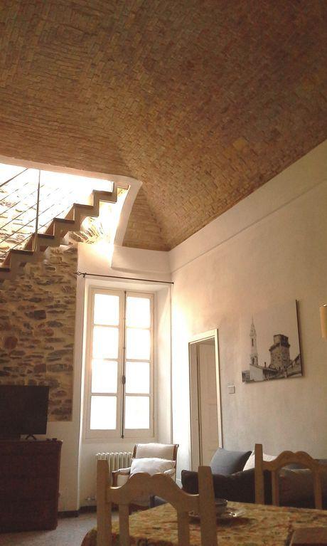 Apartamento de 80 m² de 1 habitación