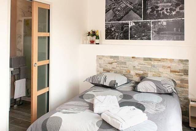 Hébergement à Lignières avec 2 chambres