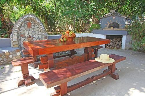Alojamiento para 4 huéspedes en Skopelos town