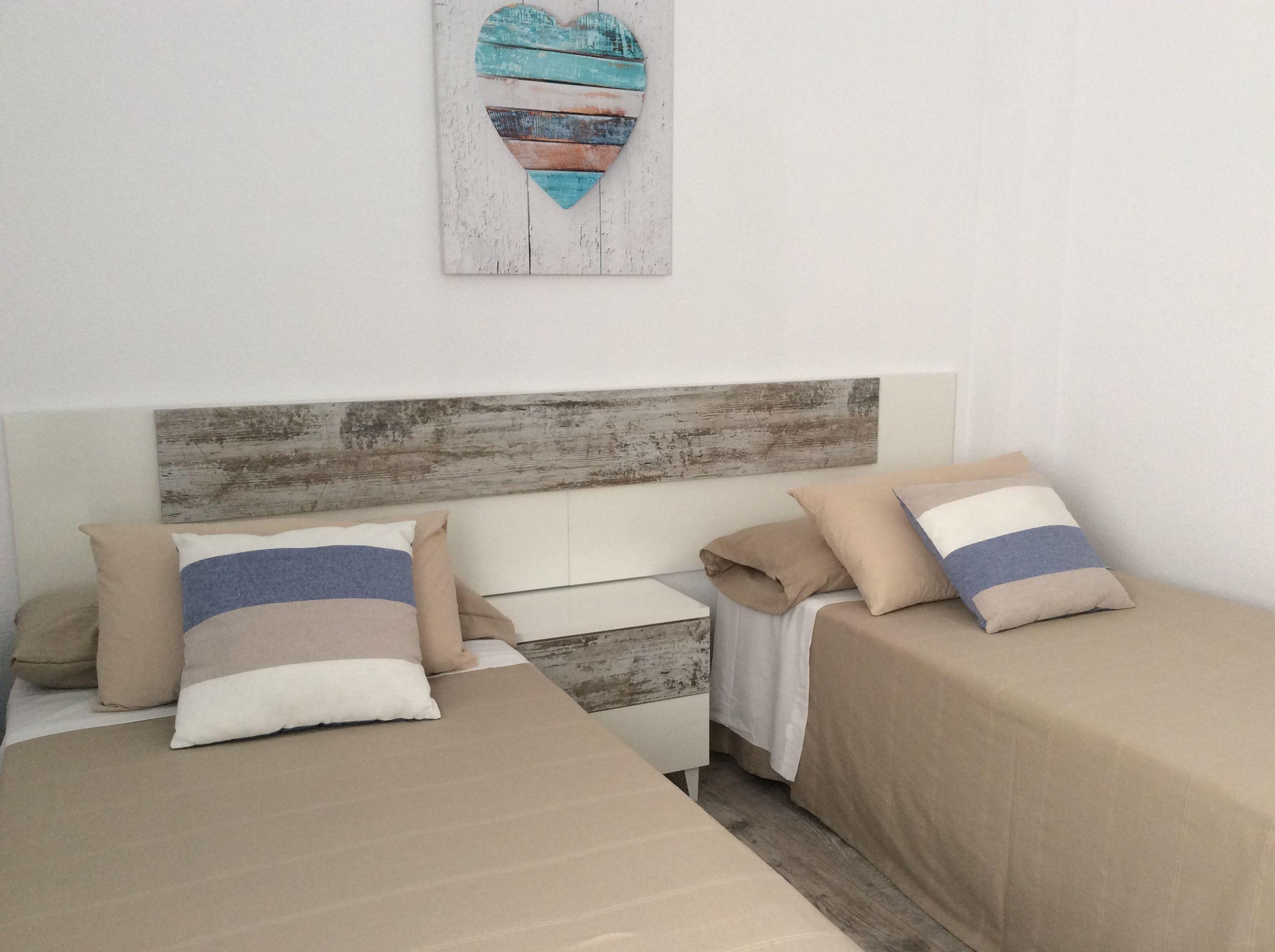 Apartamento acogedor en Logroño con  TV