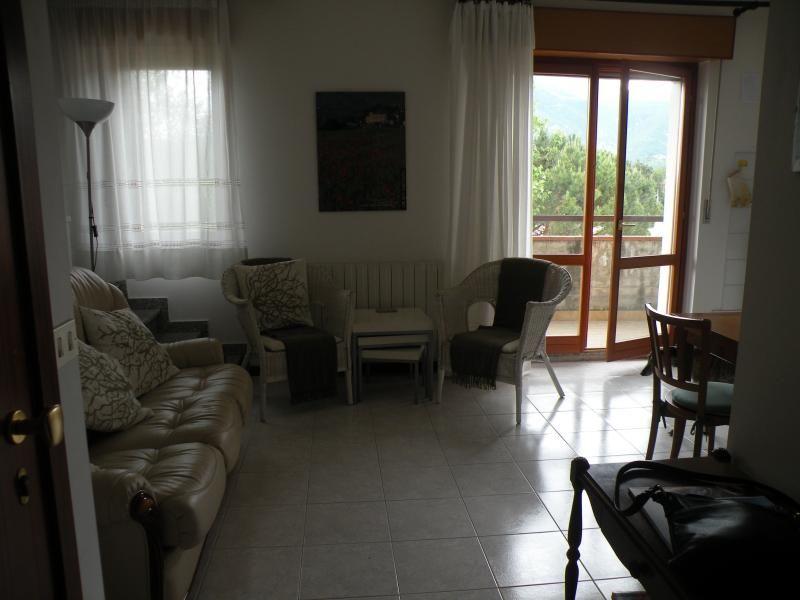 Sarnano, Marche