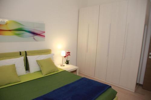 Apartamento con wi-fi en Lavagna