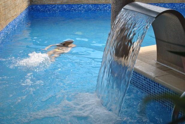 Appartement à Arnuero avec piscine