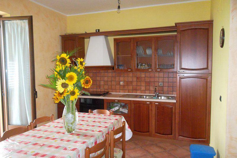 Attractif logement à Pisciotta