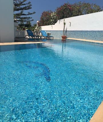 Appartement cosy à Sousse