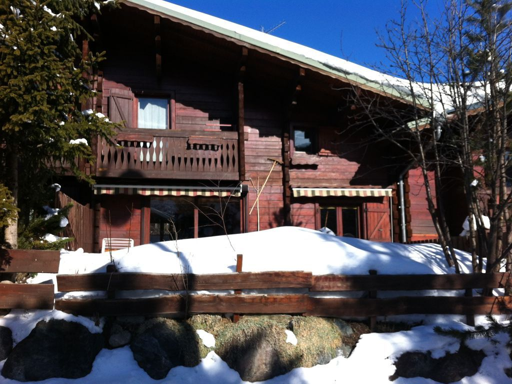 Residencia en Les 2 alpes para 8 huéspedes