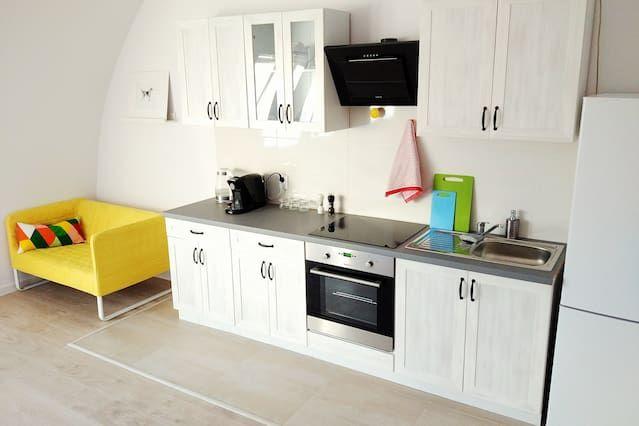 Apartamento en Wrocław de 1 habitación