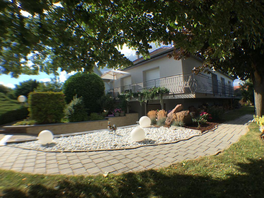 Interesante apartamento en Eguisheim
