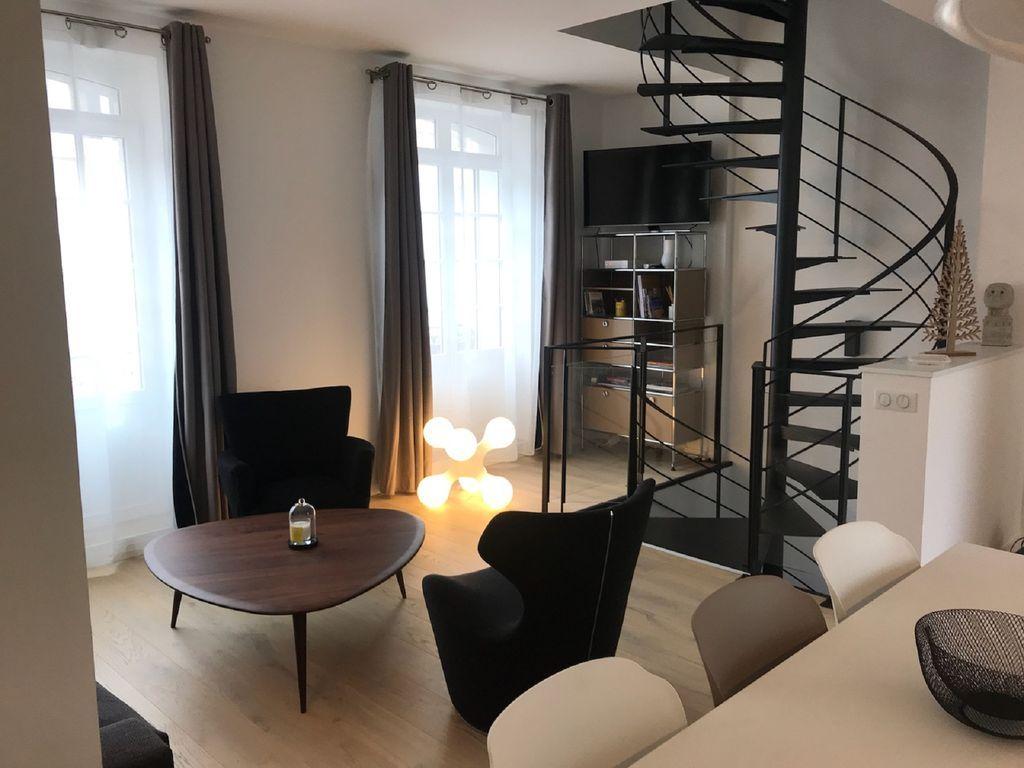 Apartamento de 57 m² en Le touquet-paris-plage