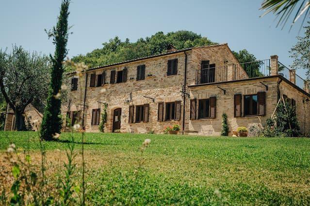 Casa delle Sorgenti