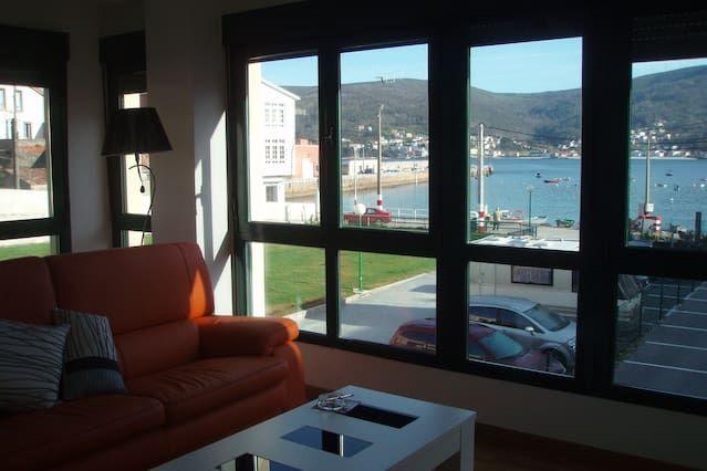 Apartamento de 81 m2 para 6 personas en Pindo (O)