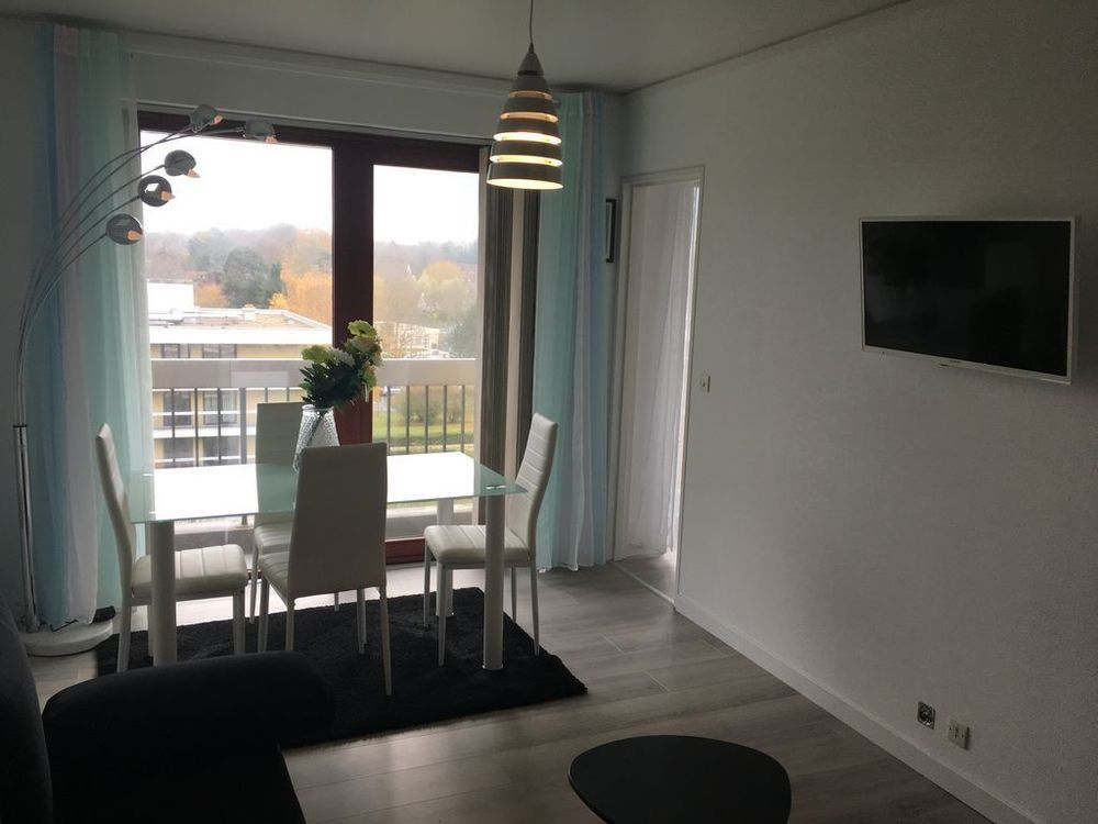 Hébergement avec vue de 28 m²
